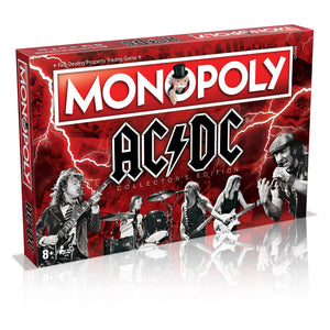 Load image into Gallery viewer, MONOPOLY: AC/DC