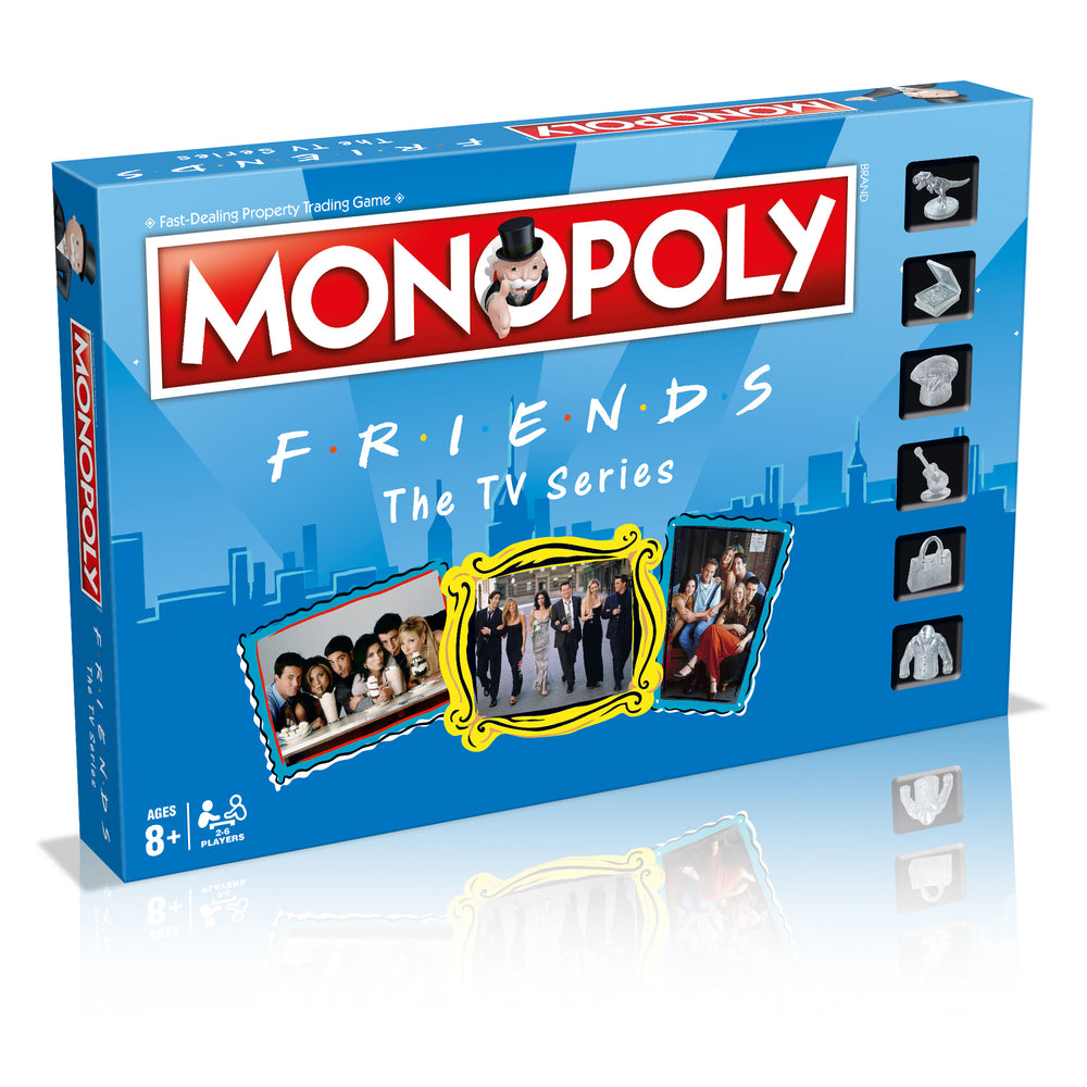 Load image into Gallery viewer, MONOPOLY: FRIENDS