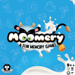 Load image into Gallery viewer, MOOMERY