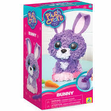 Load image into Gallery viewer, PLUSH CRAFT: BUNNY