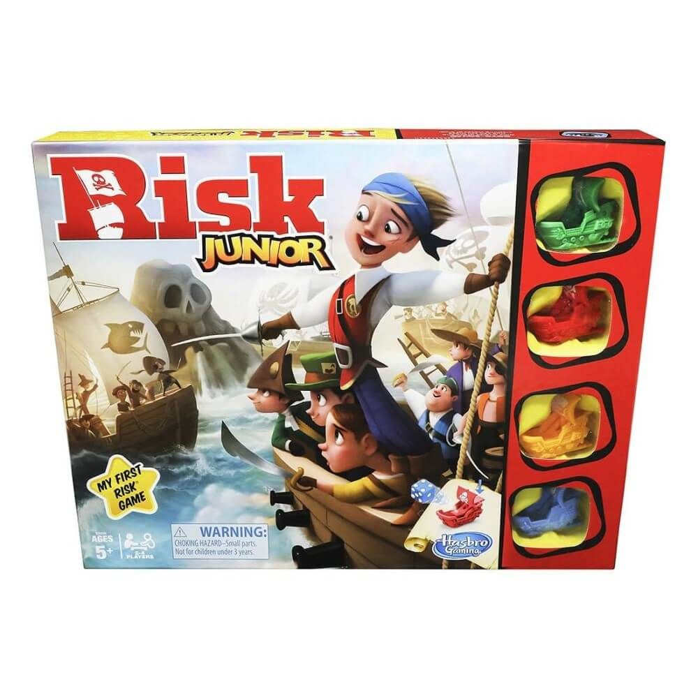 RISK JUNIOR