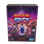 TRIVIAL PURSUIT: STRANGER THINGS - BACK TO THE 80S