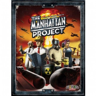 Load image into Gallery viewer, MANHATTAN PROJECT