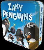 Load image into Gallery viewer, ZANY PENGUINS