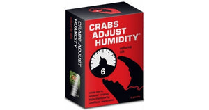 Load image into Gallery viewer, CRABS ADJUST HUMIDITY V6