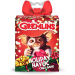 GREMLINS HOLIDAY HAVOC CARD GAME