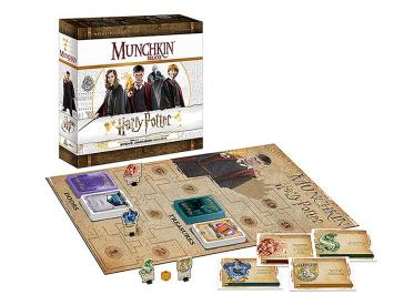 Load image into Gallery viewer, MUNCHKIN - HARRY POTTER