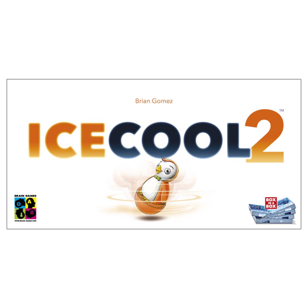 Load image into Gallery viewer, ICE COOL 2