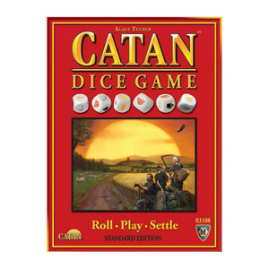 Load image into Gallery viewer, CATAN DICE GAME
