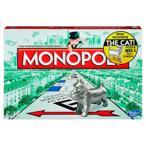Load image into Gallery viewer, MONOPOLY CLASSIC