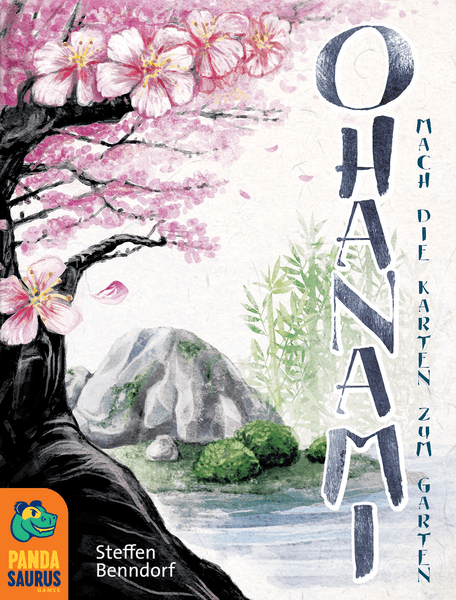 Load image into Gallery viewer, OHANAMI
