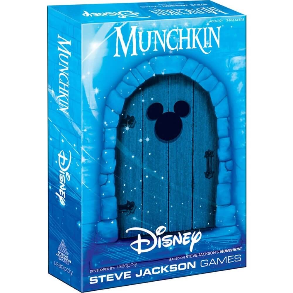 Load image into Gallery viewer, MUNCHKIN DISNEY