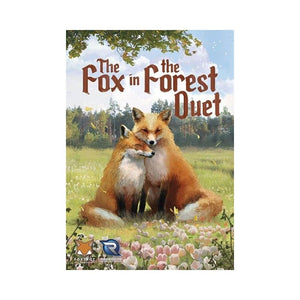 Load image into Gallery viewer, FOX IN THE FOREST: DUET
