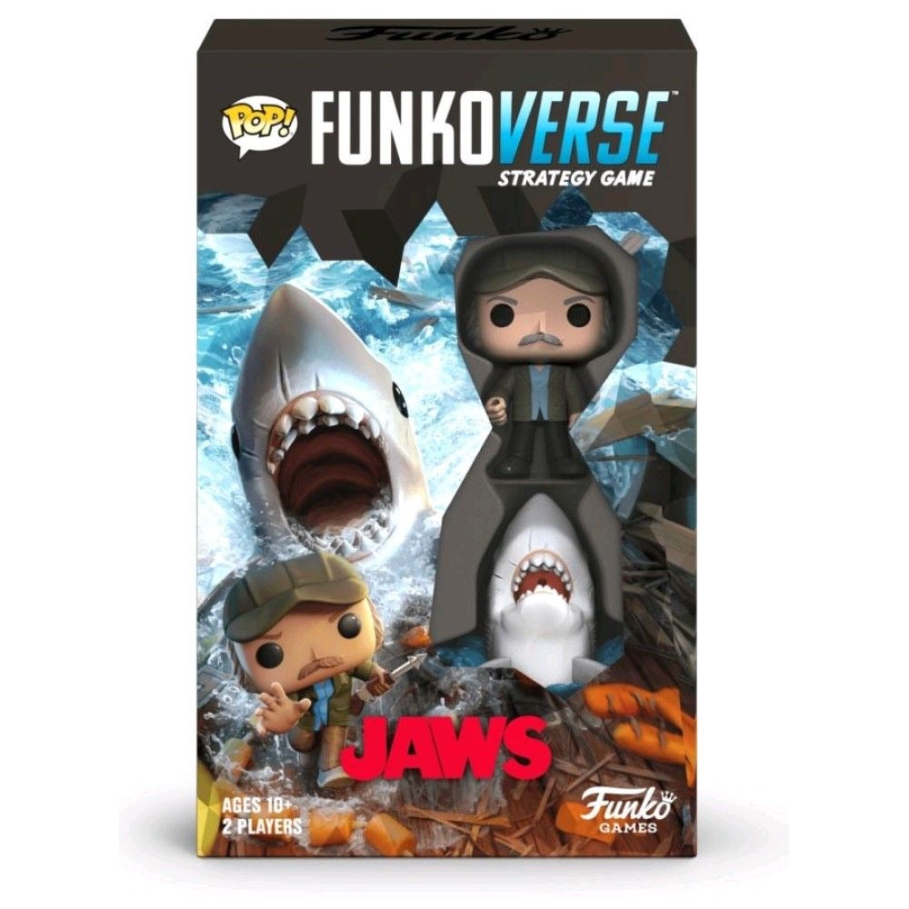FUNKOVERSE - JAWS