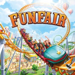Load image into Gallery viewer, FUNFAIR