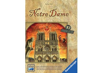 Load image into Gallery viewer, NOTRE DAME