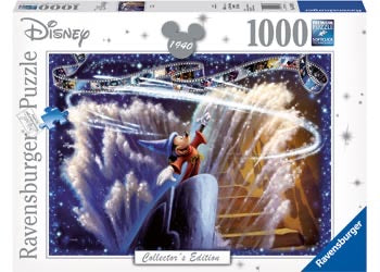 RAVENSBURGER PUZZLE DISNEY MOMENTS 1940 - FANTASIA