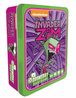 INVADER ZIM DOOMSDAY DICE GAME