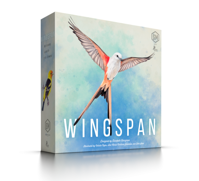 Load image into Gallery viewer, WINGSPAN