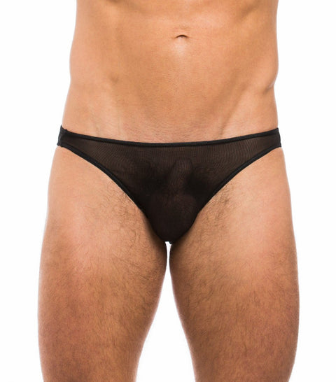 Pulse Micro Brief Black