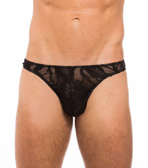 Fizzy Brief Black