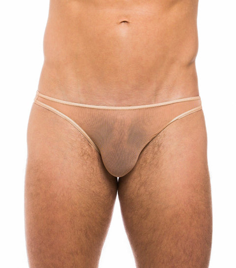 Pulse Micro Brief Flesh
