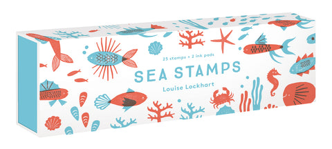 Stamp a Sea