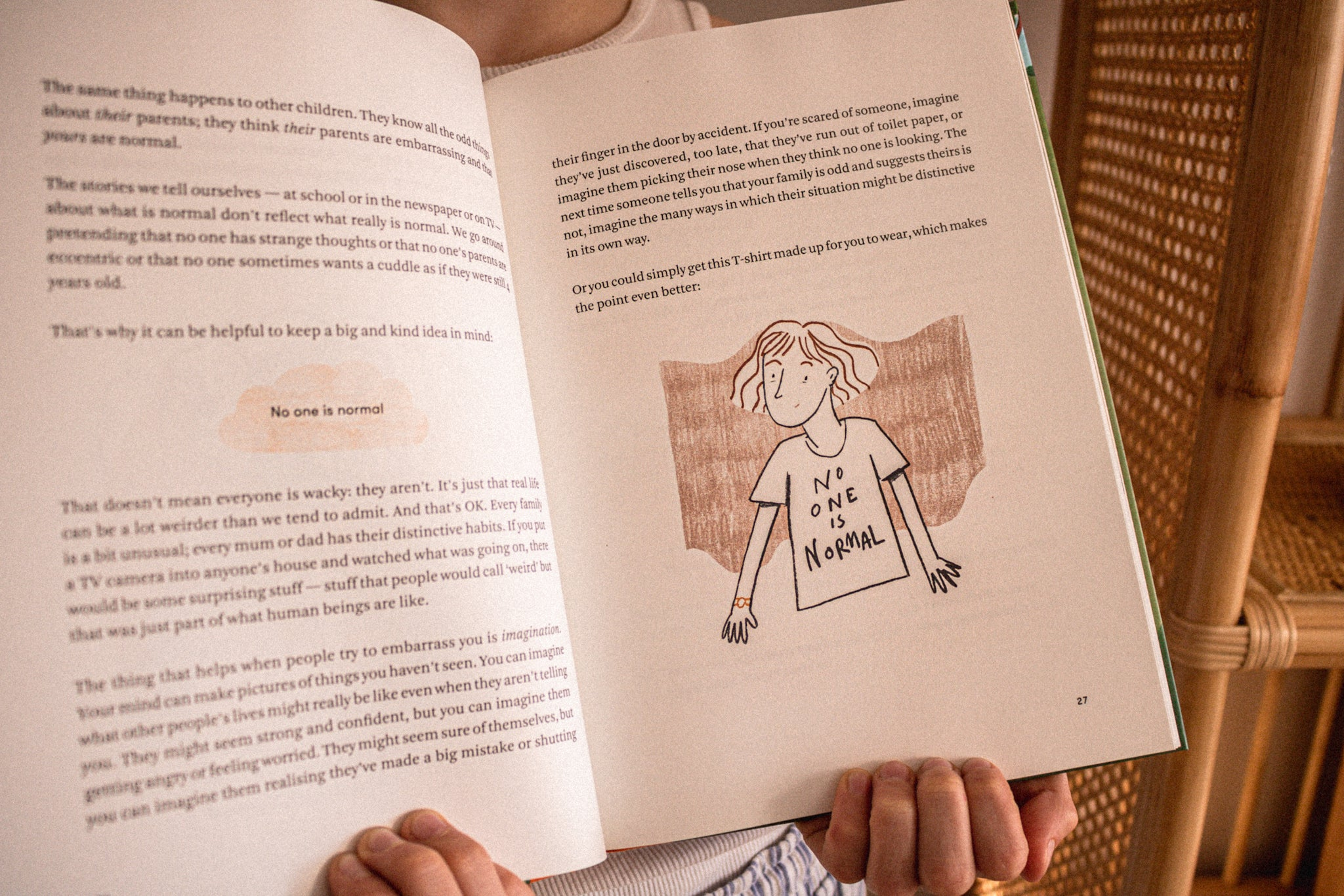 Happy Healthy Minds // Children's Guide to Emotional Wellbeing
