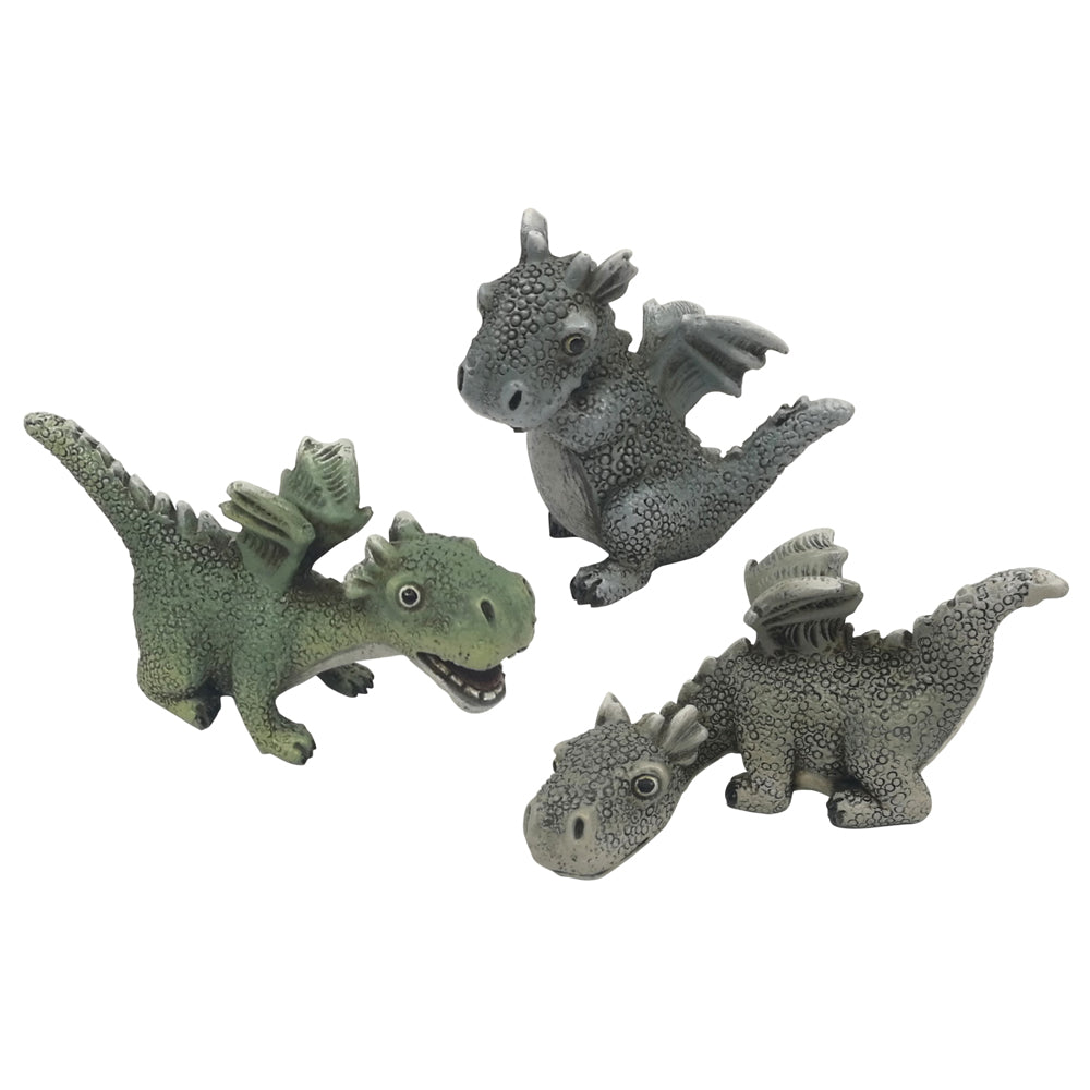 Mini Dragons