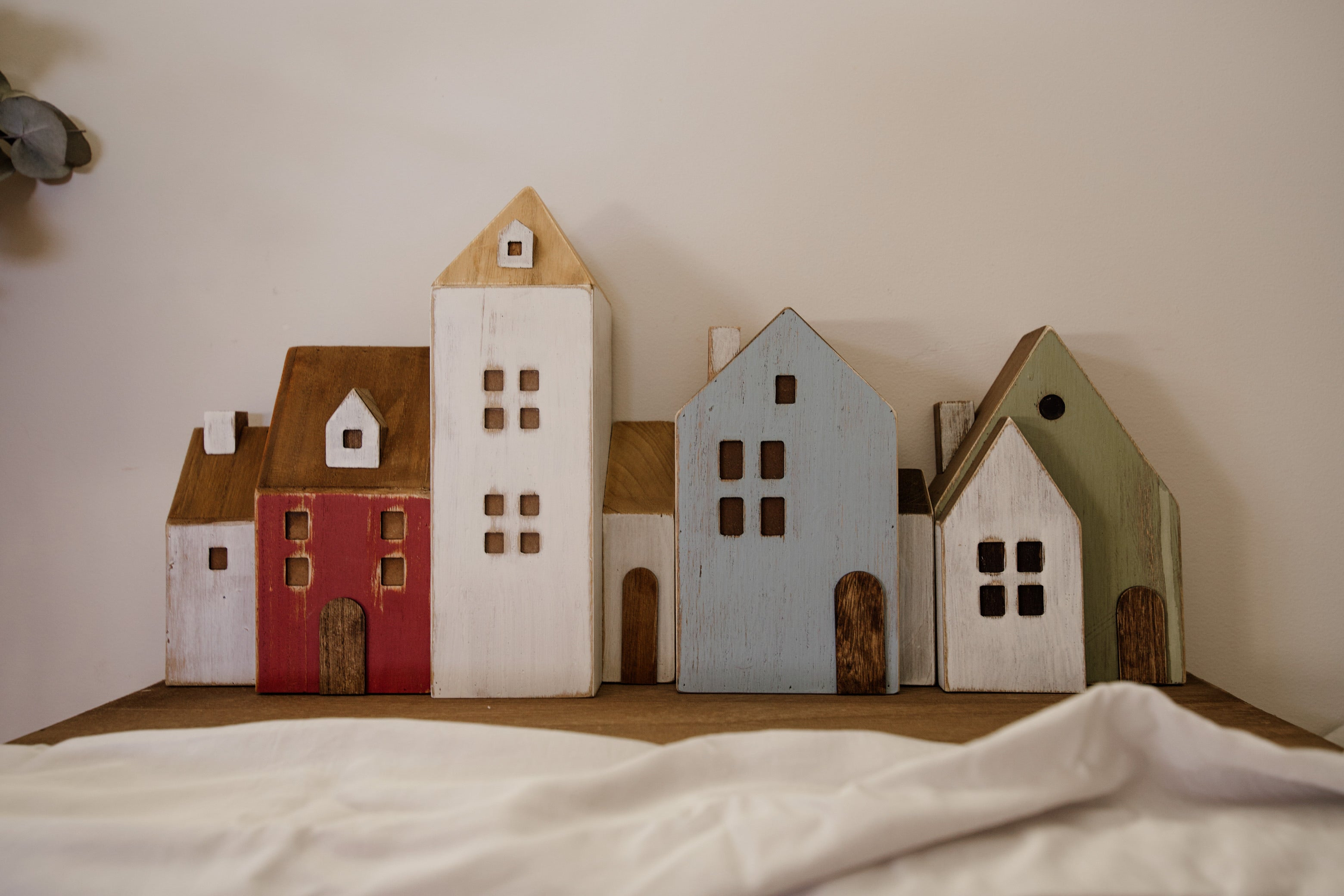 Harbour Town // Town Houses (5pc)