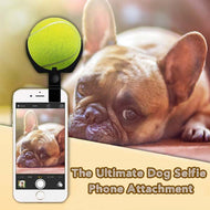 The Ultimate Dog Selfie Phone Attachment - Dog Addicted - UK - Pet Supplies Online