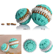 Chew Ball Treat Toy - Dog Addicted - UK - Pet Supplies Online
