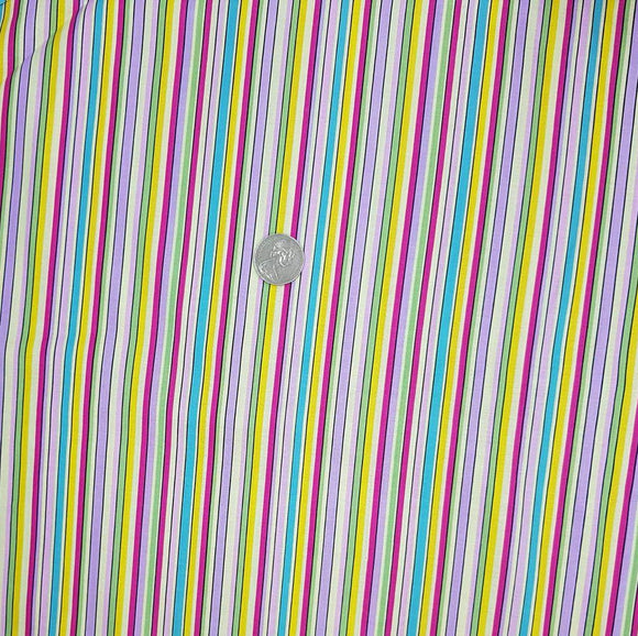 Aunty Acid multi stripe