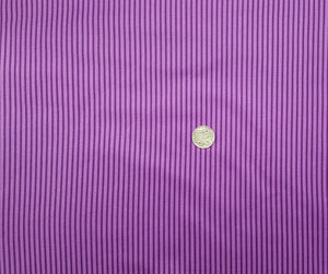 Stripe, purple medium