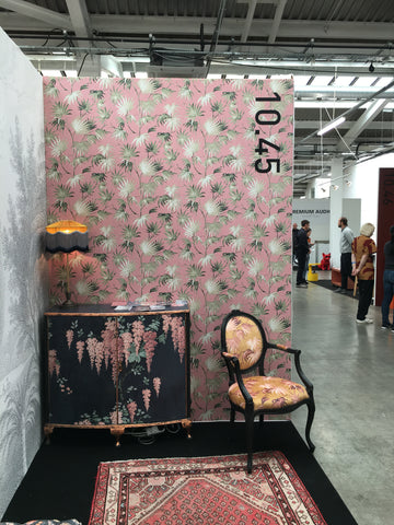 Woodchip & Magnolia London Design Fair