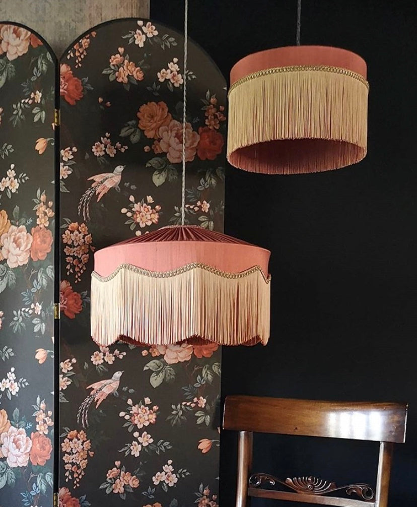 Dawn Chorus wallpaper by Pearl Lowe for Woodchip & Magnolia