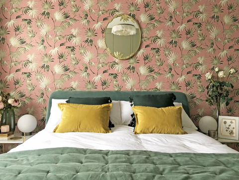 pearl lowe wallpaper by woodchip & magnolia