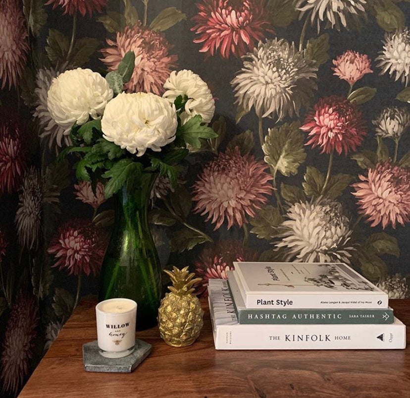 October Bloom By Woodchip & Magnolia