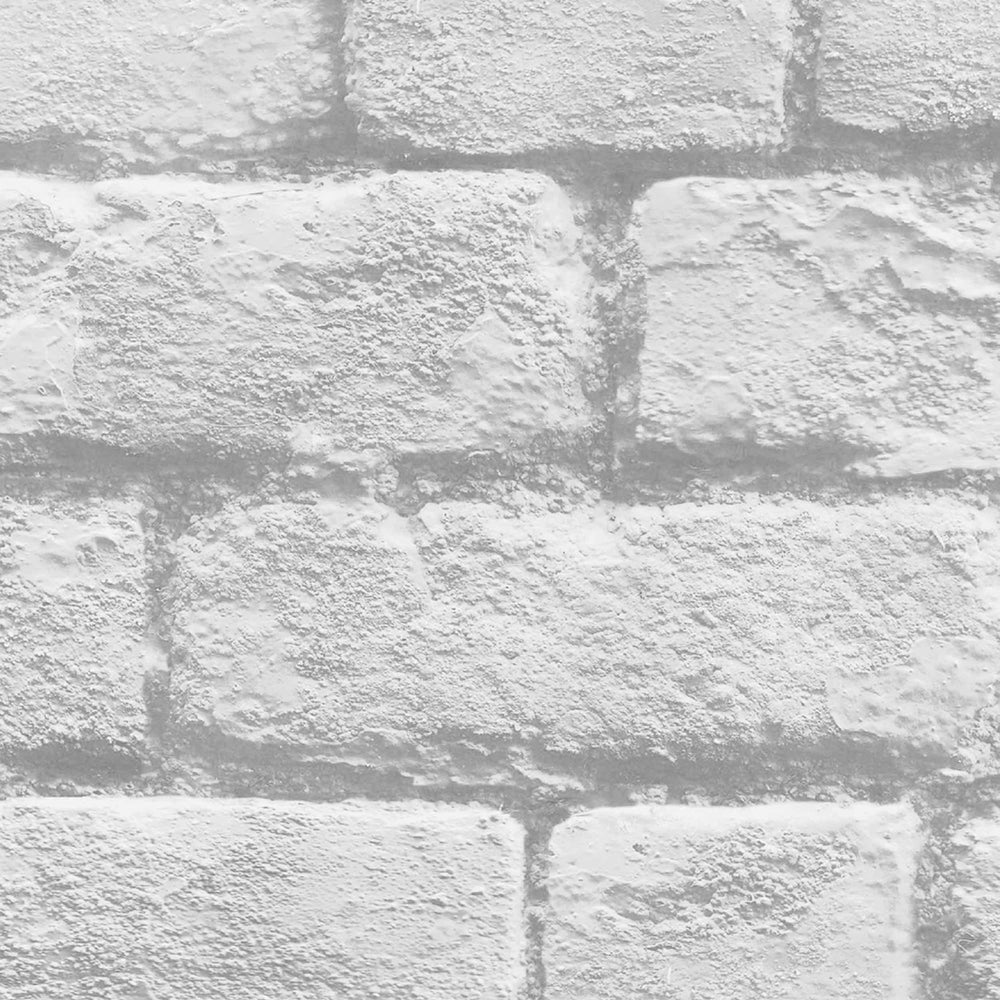 White Brick by Woodchip & Magnolia