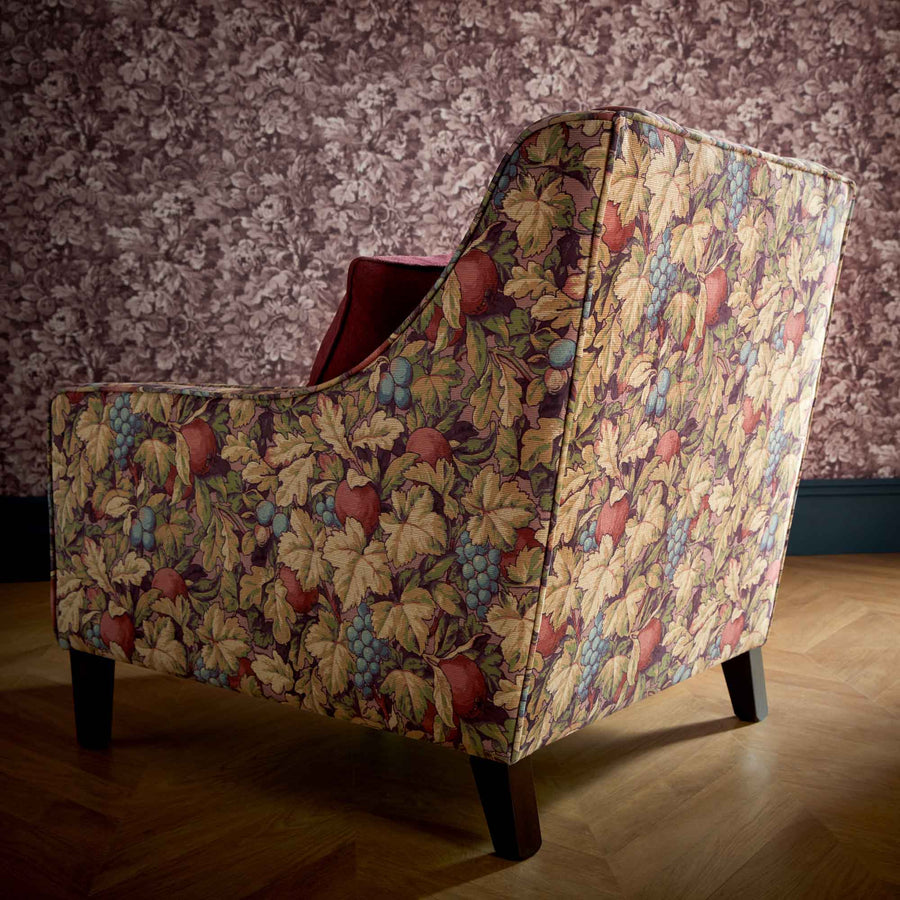 Gladys Velvet Chair