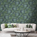Fern in Lush Green Wallpaper