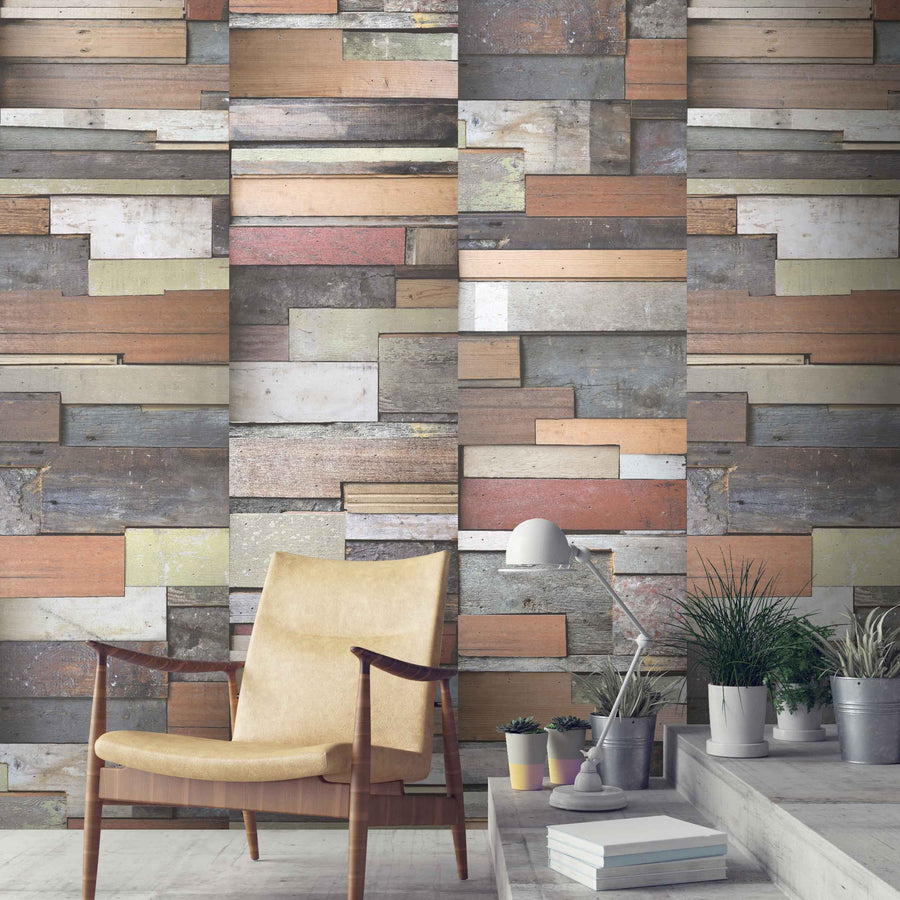 Reclaimed Wood by Woodchip & Magnolia