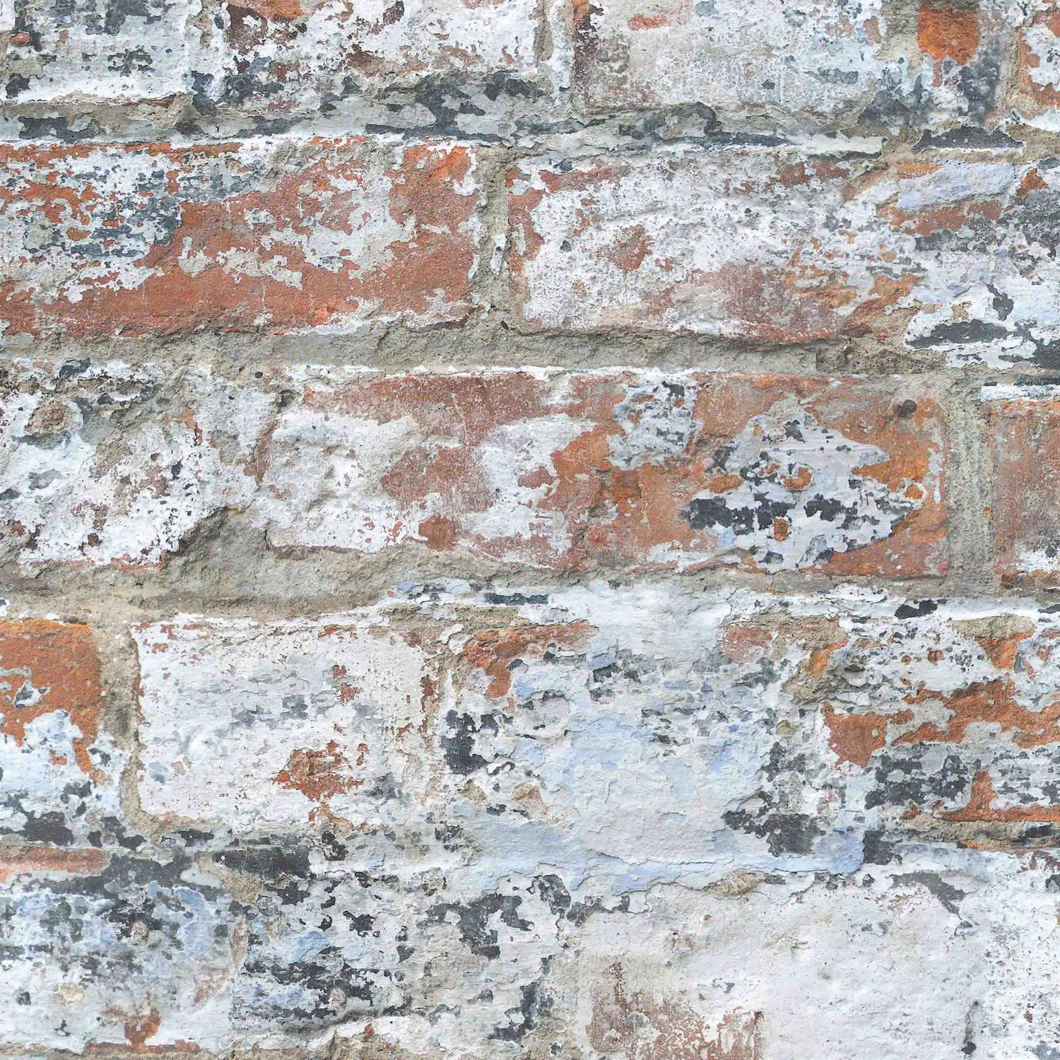 'Corporation Street' Brick Wallpaper By Woodchip & Magnolia