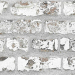 'Mosley Street' Brick Wallpaper By Woodchip & Magnolia