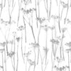 'Queens Anne's lace' Wallpaper by Woodchip & Magnolia