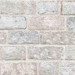 Moorfield brick wallpaper by Woodchip & Magnolia