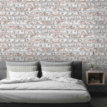 Tywyn Brick Wallpaper