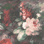 Ava Marika Supersized Blush & Rouge Floral Wallpaper by Woodchip & Magnolia