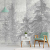 Entwistle Slate Wallpaper Wall Mural by Woodchip & Magnolia