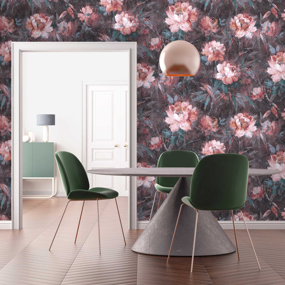 Darling Wallpaper Mural